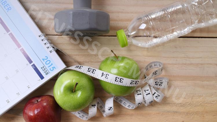 fitnessschema blog