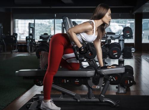 Beginnen met fitnessen