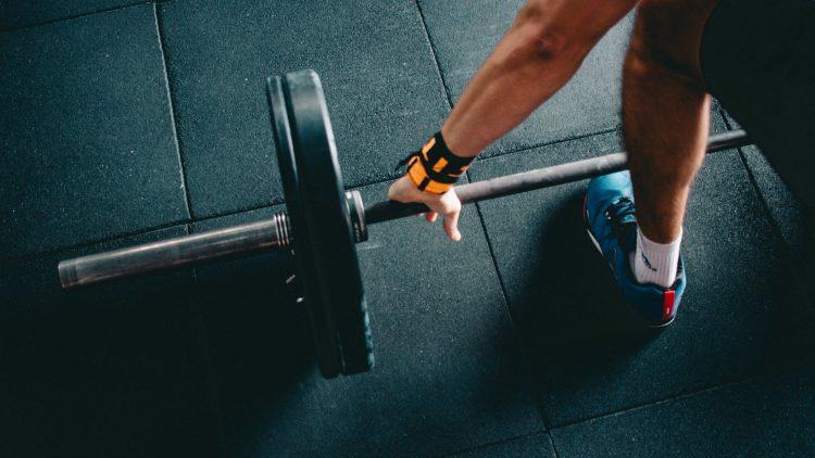 Fitness calorieën verbranden